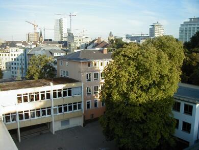 Frankfurt Online